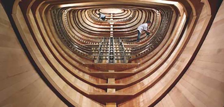 Caverna Embarcação Barco Yacht de Madeira