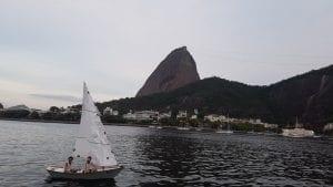 Projeto/Kit Barco em Compensando Naval com Resina e Fibra de Vidro