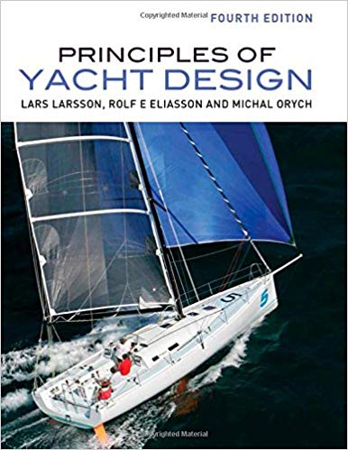 Principles of Yacht Design - Livro Yacht Design