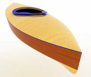 Kayak 1.0